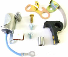 Points Condenser Kit For Wico C Series Magneto 2 & 4 Cylinder X3343 X1413 Case