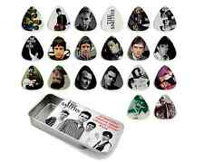 The Smiths Guitar Pick Quality Gift Tin - Set of 20