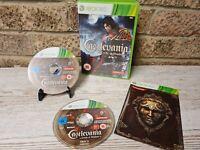 Castlevania: Lords of Shadow (Microsoft Xbox 360, 2010)