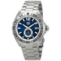Tag Heuer Formula 1 Automatic Blue Dial Men's Watch WAZ2014.BA0842