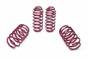 Vogtland Lowering Springs - Suits VW Golf VII MK7 / 7.5 GTI Performance, 30mm F