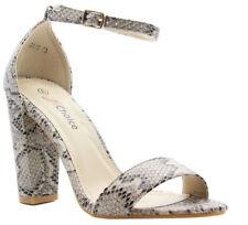 Suede Open Toe Casual Women's Shoes