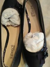 Diana Ferrari Wedge Solid Heels for Women