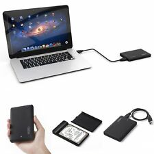 "ORICO 2599US3 2.5"" USB 3.0 SATA SSD HDD Hard Drive Docking Station Enclosure New"