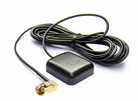 GPS ANTENNE SMA C Stecker China Radio VW PUMPKIN XOMAX ANDROID 6 7 8 Autoradio