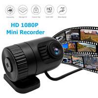 HD 1080P Car Camcorder Dash Camera Video Recorder DVR Cam G-sensor Night Vision