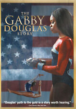 Gabby Douglas Story 0043396440234 With Sydney Mikayla DVD Region 1