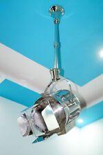 Modern hanging industrial pendant light steel spot lamp lighting ceiling fixture