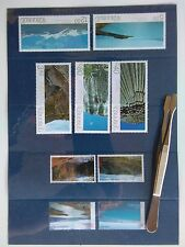 Q336-3 SERIES COMPLETAS ARMENIA MNH**NUEVOS INTERESANTE DOCUMENTO 1993,1999,2001
