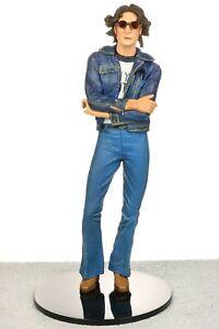 "NECA The New York Years JOHN LENNON 7"" Action Figure 2006"