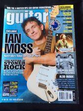 Australian Guitar Magazine Volume 36