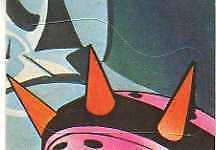 [AA] FIGURINA ATLAS UFO ROBOT-ANNO 1978-NUMERO 163
