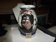 "1949 1St Edition Bottom Of The Sixth Norman Rockwell Steins Mug ""Limited 039934"""