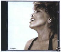 CD AUDIO : TINA TURNER