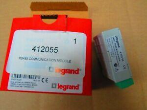 Legrand 412055 RS485 Communication module