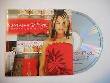 NATASHA st PIER : J'AVAIS QUELQU'UN [ CD SINGLE PORT GRATUIT ]