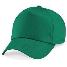 Accessoires casquettes de base-ball multicolore pour homme en 100% coton