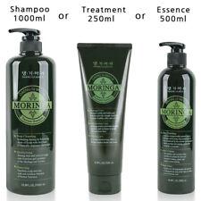 Premium Moringa Hair Care (Shampoo or Treatment or Essence) Korea 100% Genuine