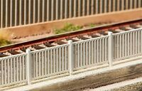 Faller 180428 Modern fence, 1242 mm 1:87 suberb detail