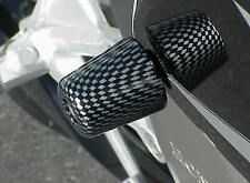 Honda CBR600 CBR 600 F4i 929 929RR 954 954RR 1000 RR 1000RR CARBON FRAME SLIDERS