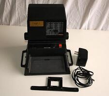 Working DayLab Daylight Enlarging System Make Polaroid Prints From Slides