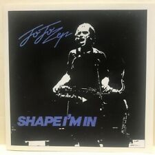 JO JO ZEP AND THE FALCONS: SHAPE I'M IN - 3 TRACK CD SINGLE, MUSHROOM 25