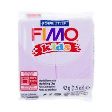 Fimo Kids 42g Block Pearl Rose