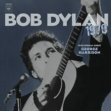 Bob Dylan - 1970 Collection with George Harrison Previously Unreleased (NEW 3CD)