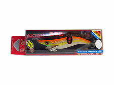 NEW DTD Squid Jig Retro Oita GLOW SOUND EFFECT Size: 2.5 ~ 75mm Color: ORANGE