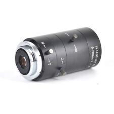 "6-60mm 1/3"" Industrial Camera Manual IRIS Zoom Focus Lens CS Mount CCTV Lens"