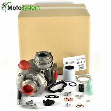 Turbolader Garrett BMW 320d E46 520d E39 100 kW 136 PS 700447 11652248905