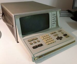 Agilent / Hewlett Packard 1610A Logic State Analyzer