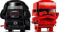 LEGO BrickHeadz Star Wars Kylo Ren & Sith Trooper (75232)