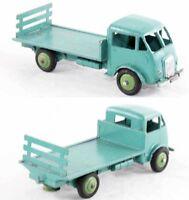 DINKY TOYS 1 / 43 ème FORD BRASSEUR / jouet ancien