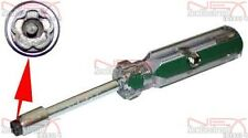 5 Diversified CATV Telecom Point Star MSO Control Self Lock Security MDU PED Key