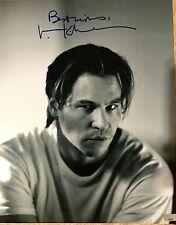 Val Kilmer signed 11x14 Photo - In Person Exact Proof - Batman Forever, Top Gun