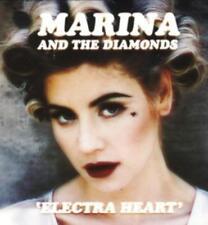 Electra Heart von Marina And The Diamonds (2015)