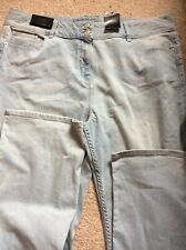 Next Ladies Jeans Bnwt Size 20 Long