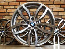 WHEELS RIMS BMW X1 X3 X4 F25 F26 M PAK 8,5x19 9,5x19 OEM