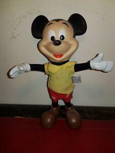 Vintage Walt Disney Mickey Mouse - Stock no 0223 3000 Adjustable good condition
