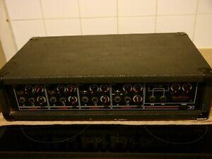 McGregor V4S amp - used Sp/Rep - vintage