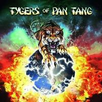 Tygers Of Pan Tang - Tygers Of Pan Tang (NEW CD)
