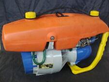 Aquascooter Vintage con box acqua scooter scuba