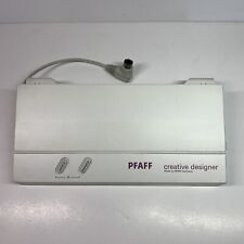 PFAFF Creative Designer ML 0001 Programming Pad