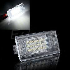 Free Error 24LED Luggage Trunk Boot Light For BMW 3 5 6 Series X1 X5 E39 E90 E46