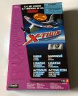 Silverlit Electronics X-Twin DIY Aero System R/C Sky Wonder Plane New Open Box