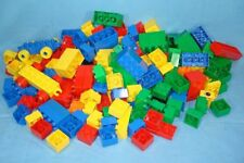 Duplos Lego 2 Pounds Lot LBS Parts & Pieces HUGE BULK LOT MIX BRICKS & SPECIALTY
