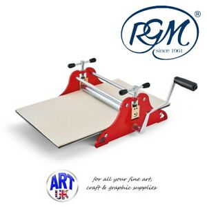 RGM School etching and Lino Printing Press