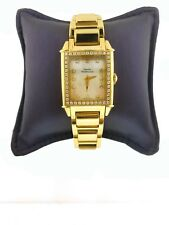 Girard Perregaux Vintage 1945 Gold And Diamond Watch *Preowned