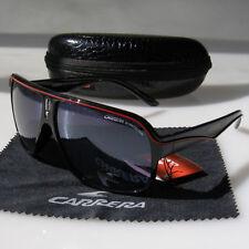 New Men Womens Retro Sunglasses Outdoor sport Matte&Bright Frame Carrera Glasses